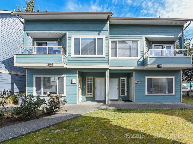 612 & 622 3030 Kilpatrick Ave, Courtenay, MLS® # 452285