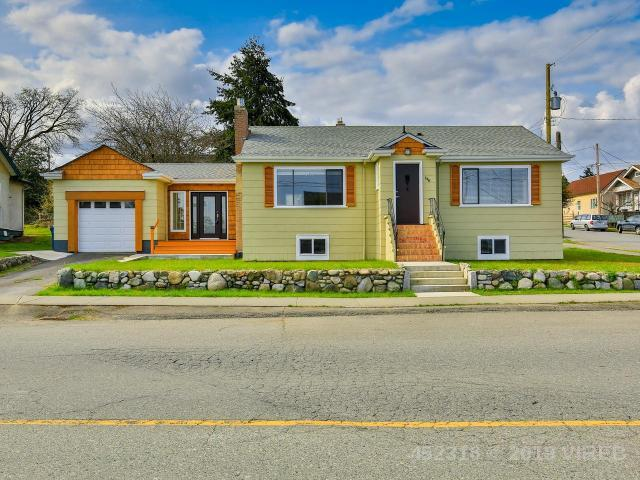 106 Irwin Street, Nanaimo, MLS® # 452316