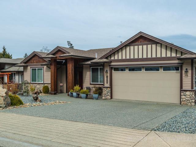 5165 Dunn Place, Nanaimo, MLS® # 452325