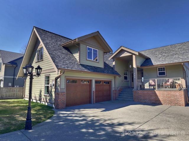 389 Point Ideal Drive, Lake Cowichan, MLS® # 452332