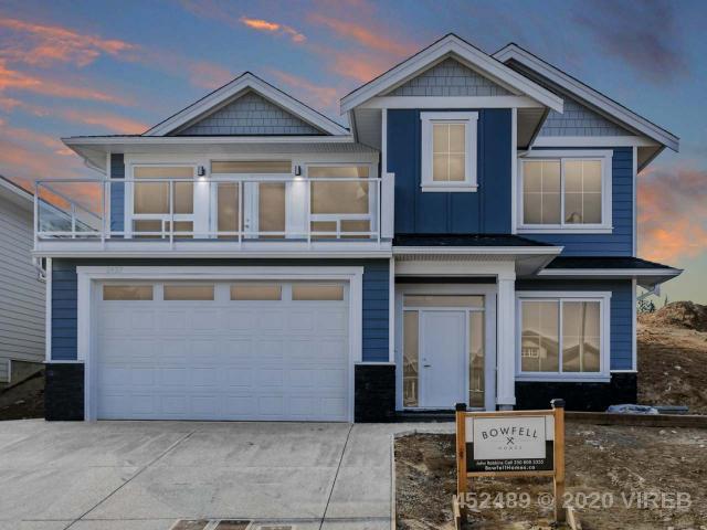 1437 Crown Isle Blvd, Courtenay, MLS® # 452489