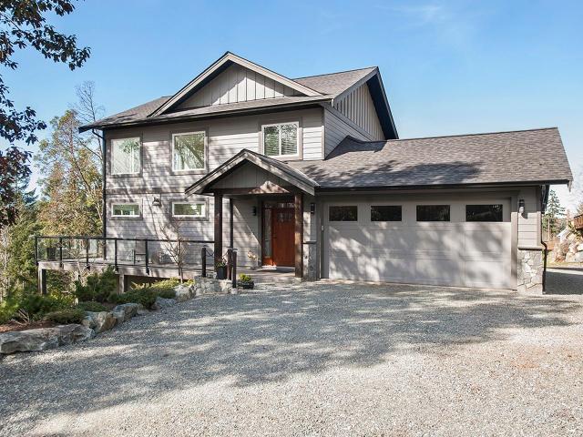 1881 Munsie Road, Shawnigan Lake, MLS® # 452559