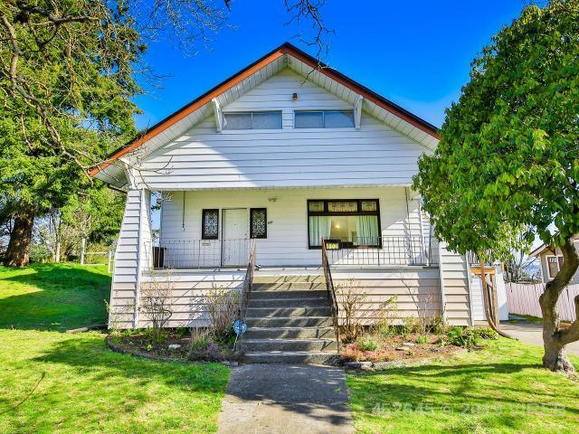 602 Selby Street, Nanaimo, MLS® # 452645