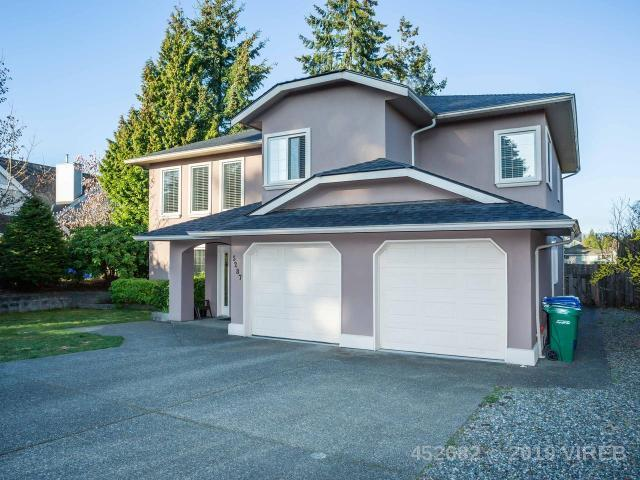 5287 Crestview Drive, Nanaimo, MLS® # 452682