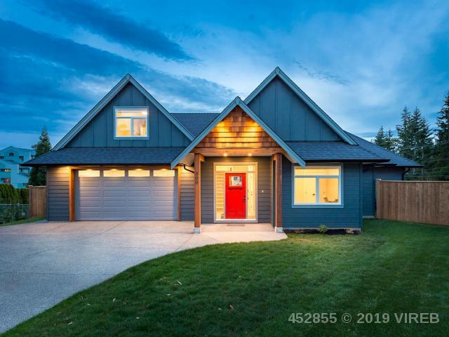 500 Hobson Place, Courtenay, MLS® # 452855