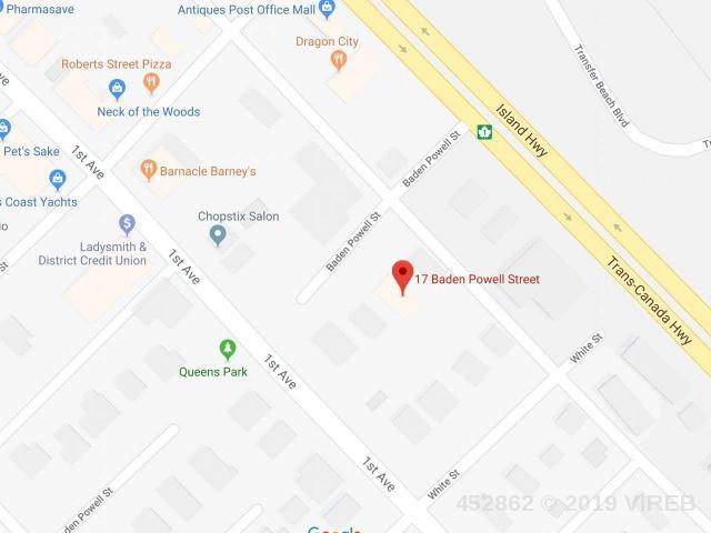 17 Baden Powell Street, Ladysmith, MLS® # 452862