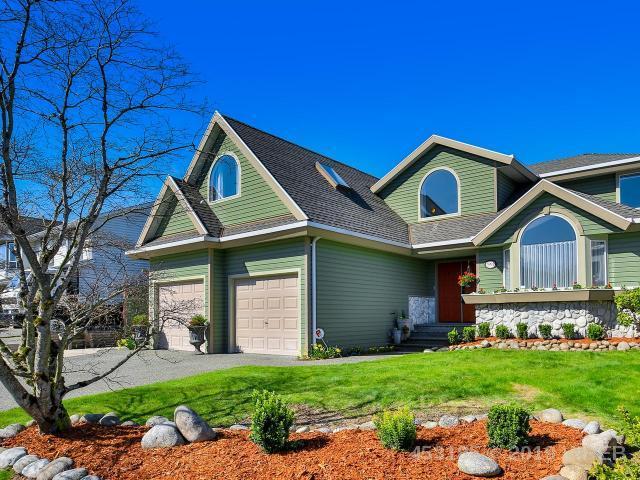 5991 Cathedral Cres, Nanaimo, MLS® # 453185