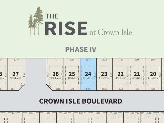 1520 Crown Isle Blvd, Courtenay, MLS® # 453189