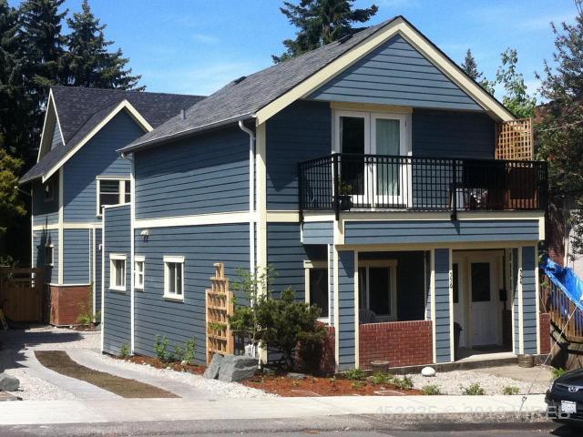 554 Albert Street, Nanaimo, MLS® # 453235