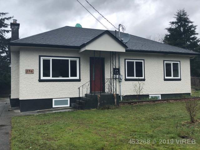 176 Neva Road, Lake Cowichan, MLS® # 453268