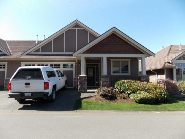 135 2315 Suffolk Cres, Courtenay, MLS® # 453329