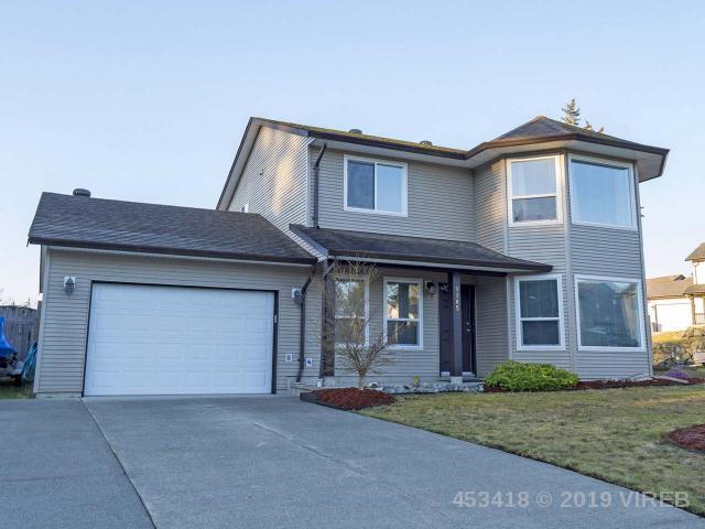 1185 Beckton Drive, Comox, MLS® # 453418