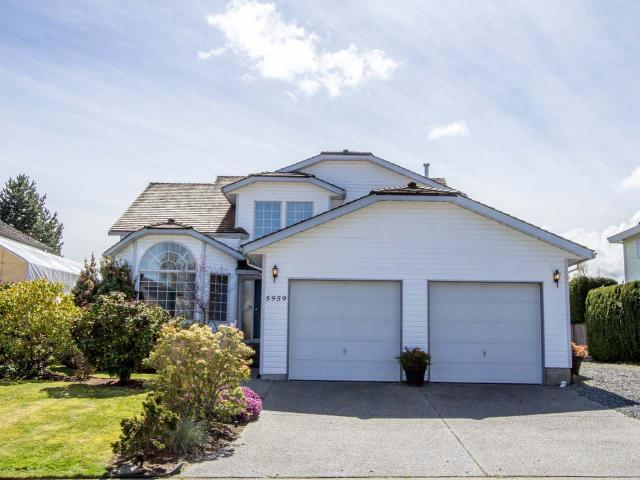 5959 Devon Place, Nanaimo, MLS® # 453482