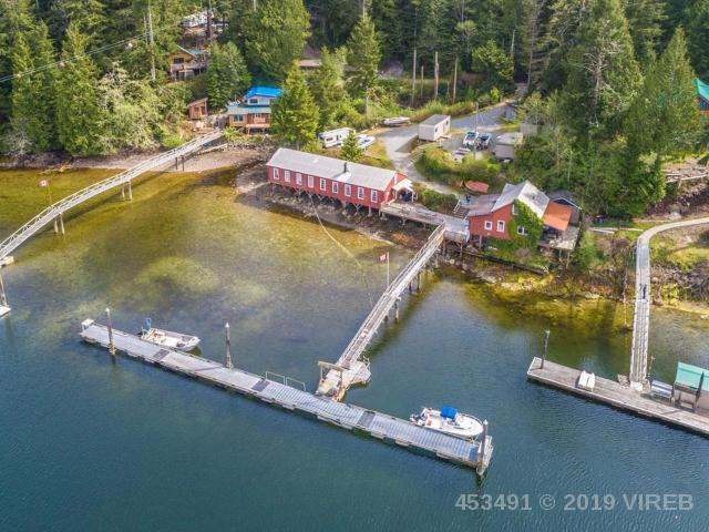 346 Tower Road, Bamfield, MLS® # 453491