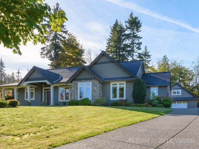 3 Bear Cat Road, Courtenay, MLS® # 453504