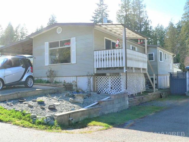 25 1265 Cherry Point Road, Cowichan Bay, MLS® # 453534