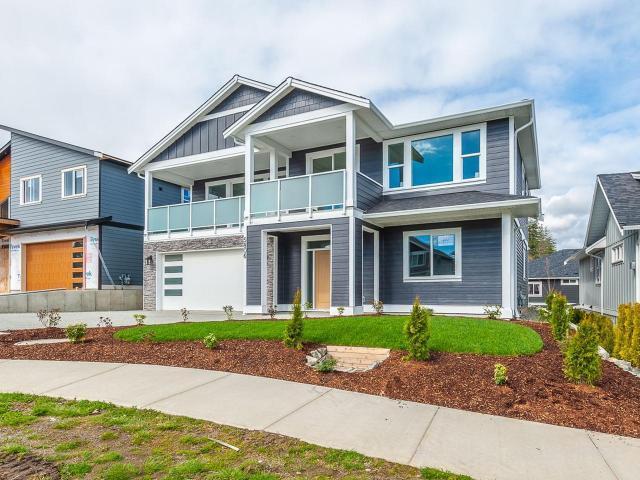 5806 Linley Valley Drive, Nanaimo, MLS® # 453535