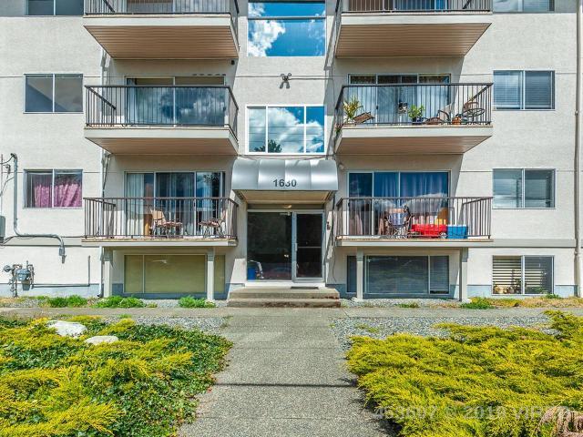 6 1630 Crescent View Drive, Nanaimo, MLS® # 453607