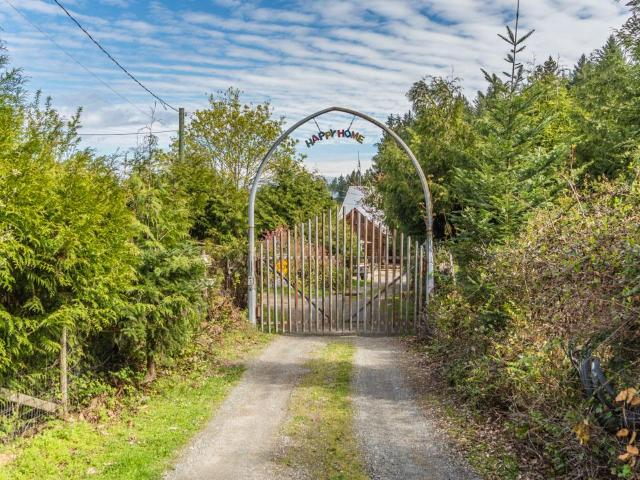 1760 Seymour Road, Gabriola Island, MLS® # 453671
