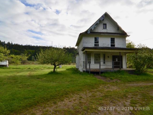 1066 Lacon Road, Denman Island, MLS® # 453747