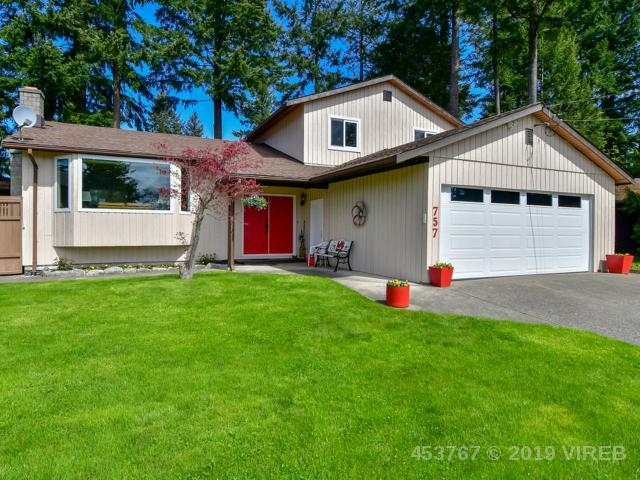 757 Lorne Cres, Campbell River, MLS® # 453767