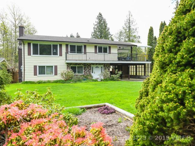 2560 Mabley Road, Courtenay, MLS® # 453773