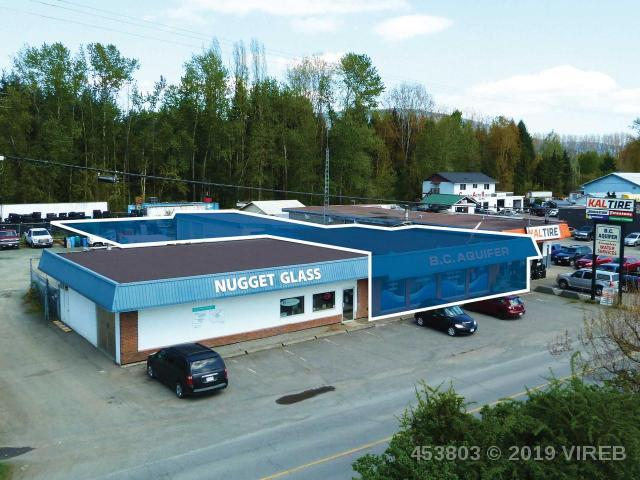 5295 Trans Canada Hwy, Duncan, MLS® # 453803