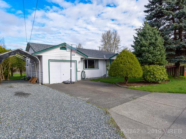 1241 21st Street, Courtenay, MLS® # 453862