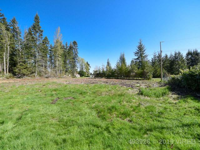 Lot 1 Montrose Drive, Courtenay, MLS® # 453926