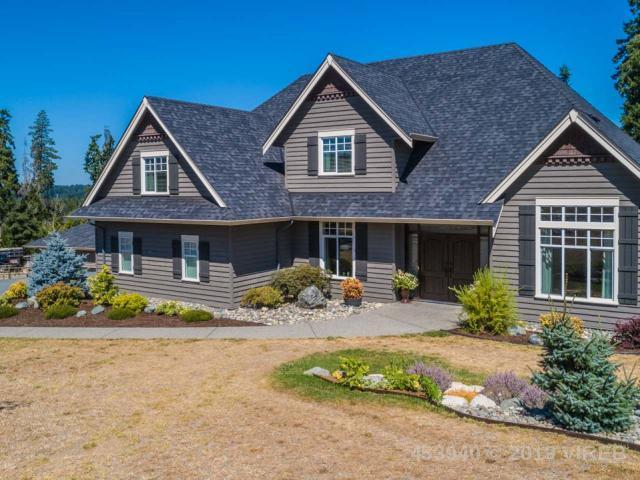 1015 Cinnamon Sedge Way, Nanoose Bay, MLS® # 453940