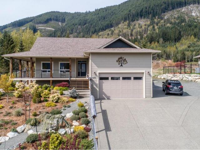 470 Mountain View Drive, Lake Cowichan, MLS® # 454048