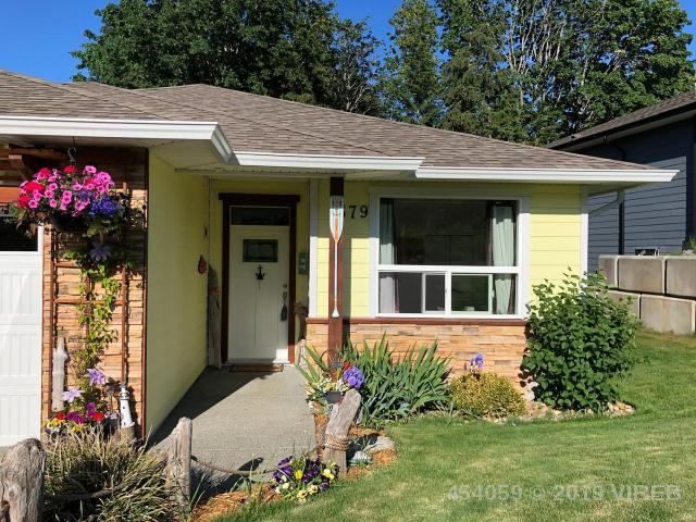 679 Park Forest Drive, Campbell River, MLS® # 454059