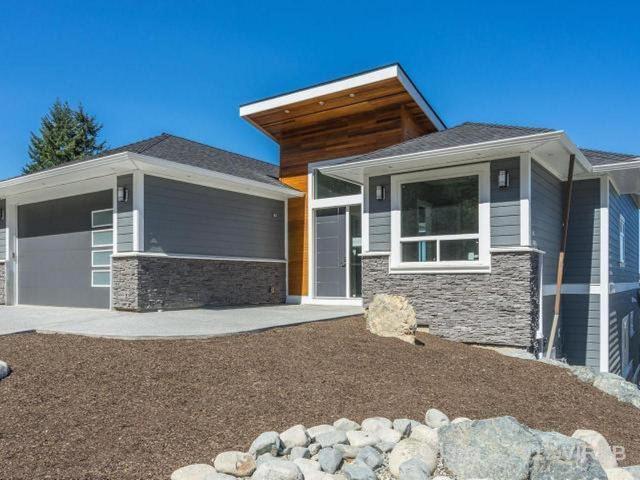 4642 Sheridan Ridge Road, Nanaimo, MLS® # 454081