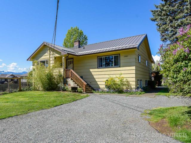 349 Anderton Road, Comox, MLS® # 454103