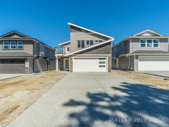 435 Silver Mountain Drive, Nanaimo, MLS® # 454114