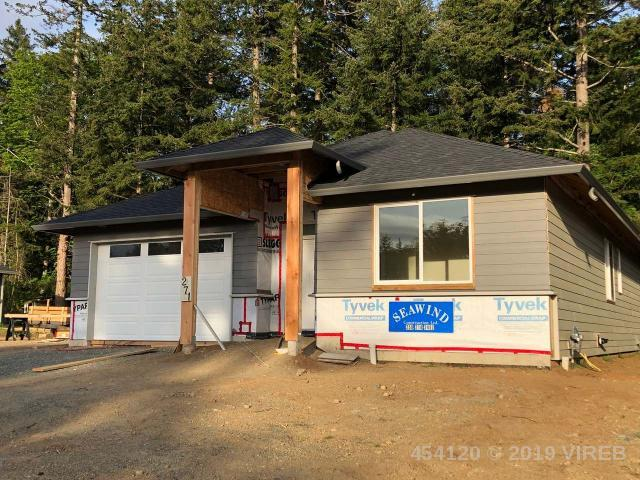 271 Forester Ave, Comox, MLS® # 454120