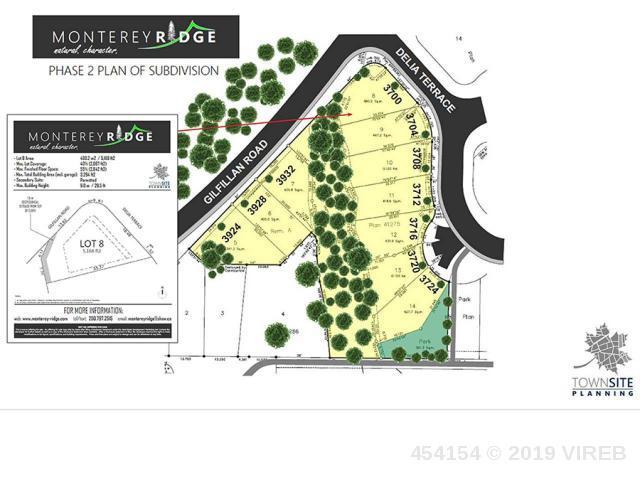 3700 Delia Terrace, Nanaimo, MLS® # 454154