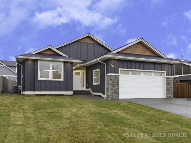 500 Park Forest Drive, Campbell River, MLS® # 454179