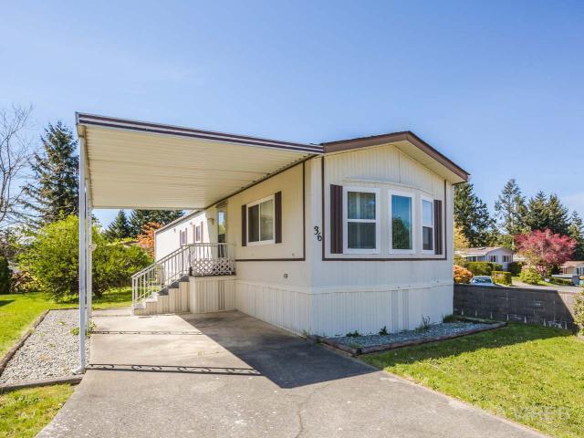 36 2501 Labieux Road, Nanaimo, MLS® # 454211
