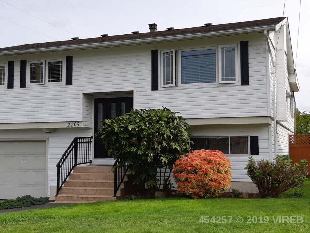2205 Robb Ave, Comox, MLS® # 454257