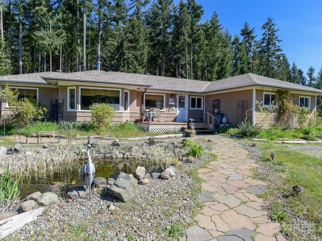 2040 Dzini Road, Black Creek, MLS® # 454302