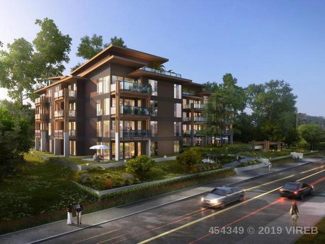 402 1700 Balmoral Ave, Comox, MLS® # 454349