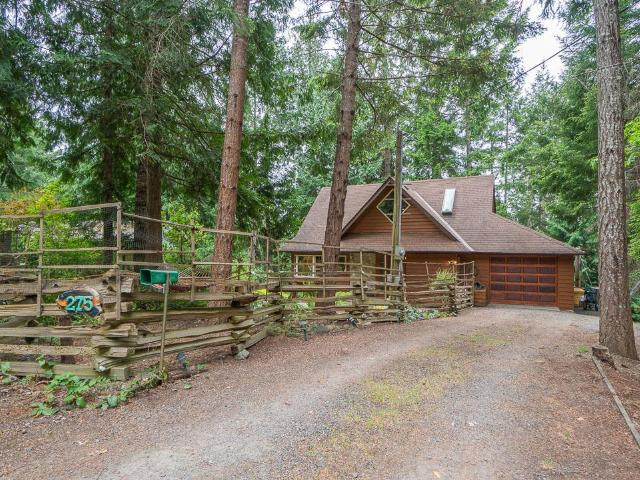 275 Foster Close, Gabriola Island, MLS® # 454417