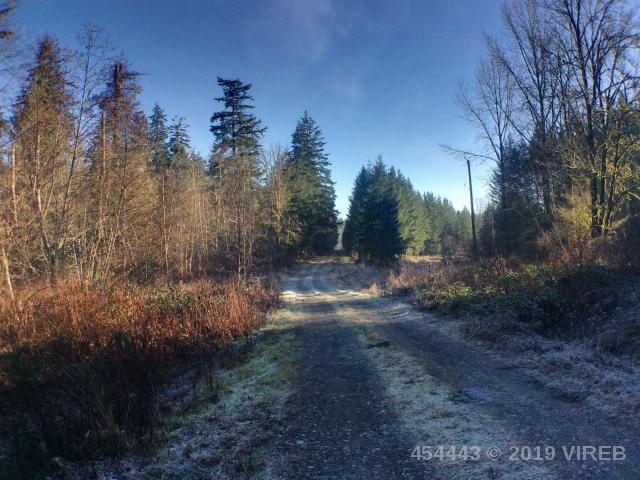 Pacel A Menzies Road, Duncan, MLS® # 454443