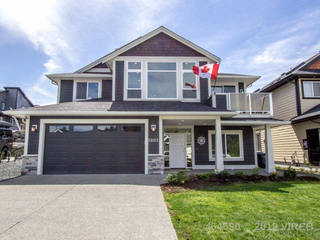 5805 Linyard Road, Nanaimo, MLS® # 454590