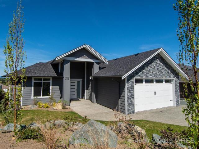 694 Mariner Drive, Campbell River, MLS® # 454600