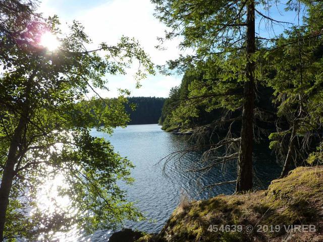 Blk B Village Bay Lake, Quadra Island, MLS® # 454639