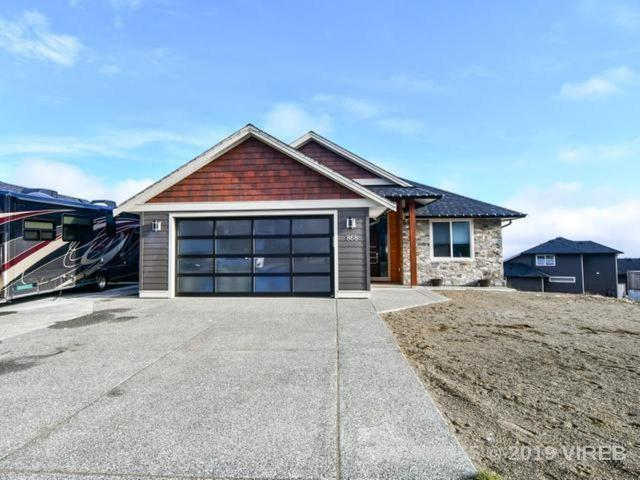 868 Timberline Drive, Campbell River, MLS® # 454717