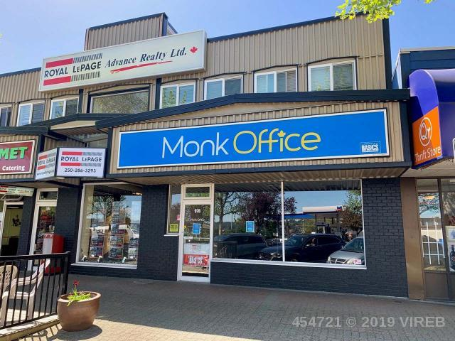 976 Shoppers Row, Campbell River, MLS® # 454721