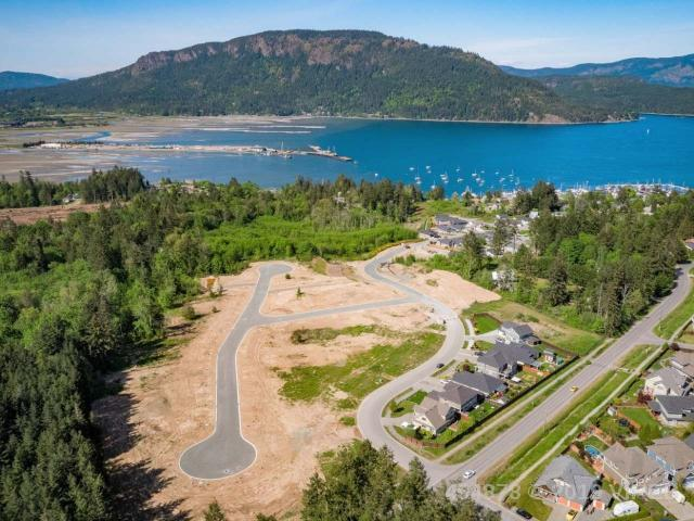 Lt 40 Vee Road, Cowichan Bay, MLS® # 454878